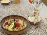 Más - Ceviche y Piscobar