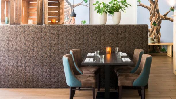 Bij jansen jansen familierestaurant in gorssel menu for Jansen restaurant