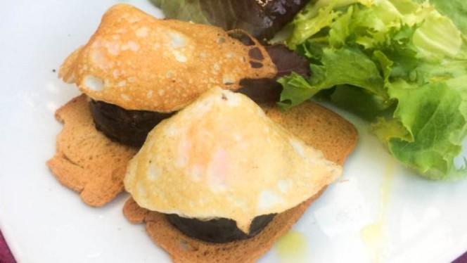 Sugerencia del chef - La andaluza LC, Aranjuez