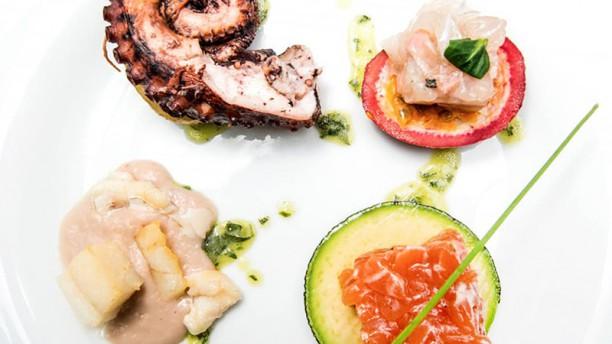 L'Osteria del Poeta Suggerimento dello chef