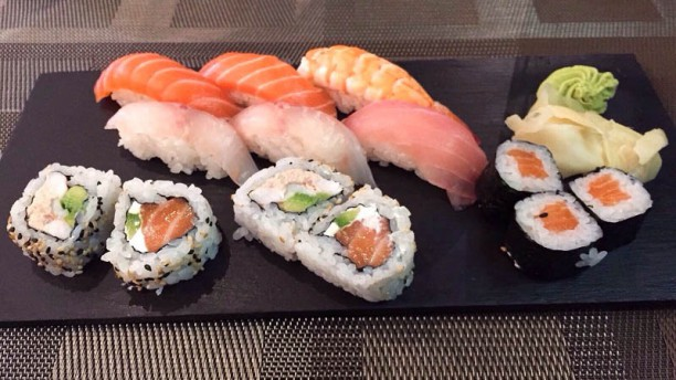 I Zumi Udine Sushi