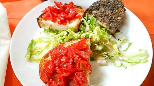 Bruschetteria Dar Burino Suggerimento dello chef