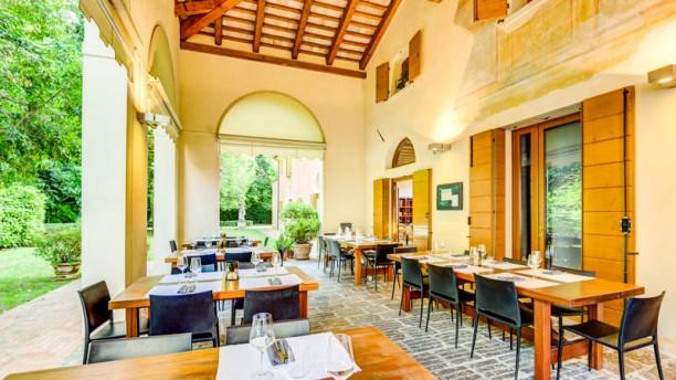Villa Tessier Terrazza