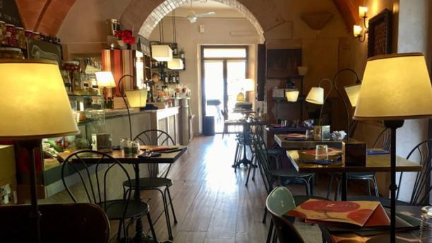 Caffè Fidelio Sala