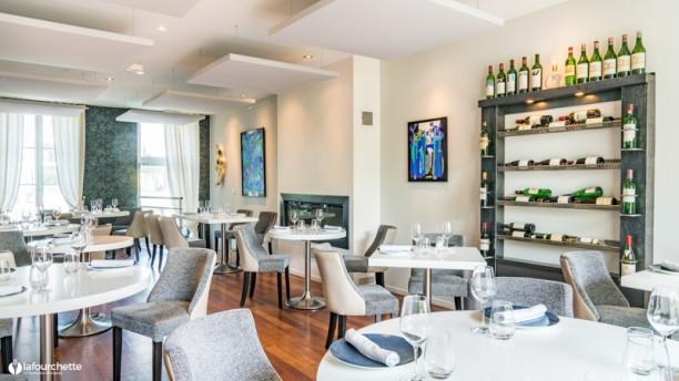 L\'Oiseau Bleu - Frédéric Lafon in Bordeaux - Restaurant Reviews ...