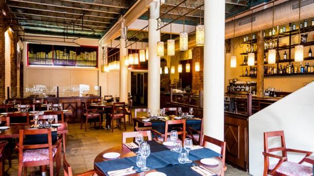 Tribeca Vista sala