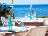 Gecko Restaurant - Hotel Gecko Beach Club