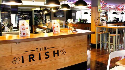 The Irish, Madrid