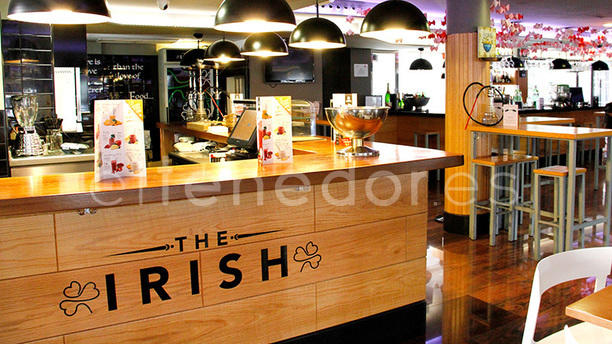 The Irish Sala