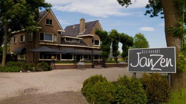 Restaurant JanZen Restaurant