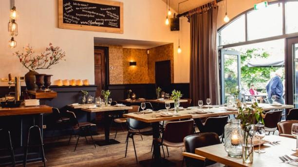 't Sfeerhuys bij de Looimolen Restaurant