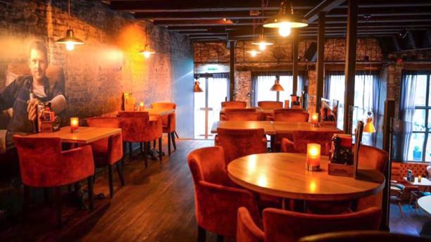 Stadscafé Blij Restaurant