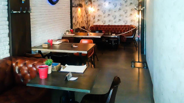 Restaurante exento gastrobar en alcorc n opiniones men for Calle oslo alcorcon