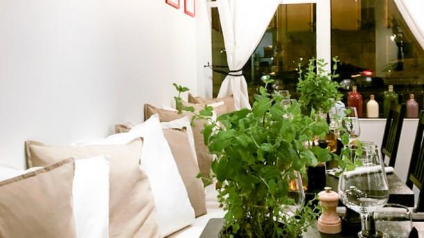 Restaurant la buca paris 75017 ternes porte maillot - Auberge dab porte maillot restaurant ...