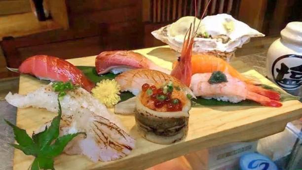 Nagoya Suggerimento dello chef