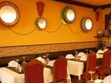 The Indian Curry House