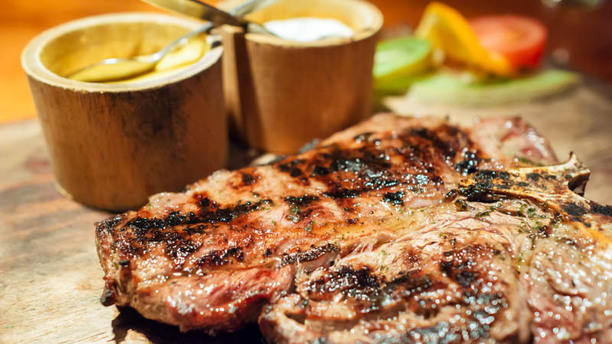 Toro Pacifico Suggestie van de chef