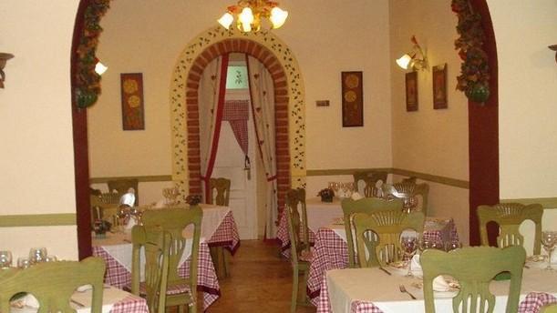 Chiara Restaurante
