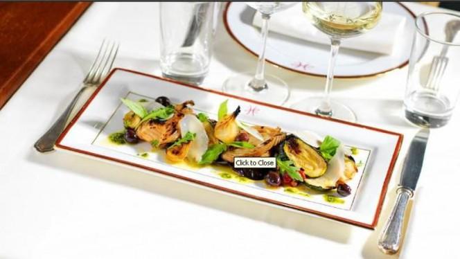 Bistro de l'Hôtel - Restaurant - Beaune