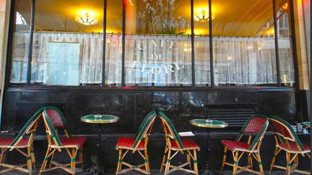 Café de Flore cafe de flore