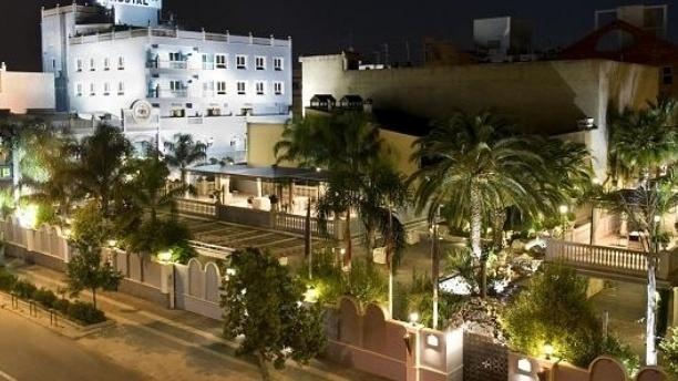Casa Quiquet - Hotel Casa Quiquet Vista exterior