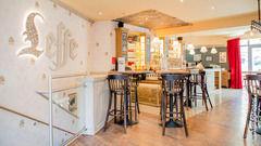 Café Leffe Besançon Français