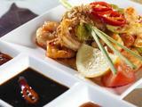 Indonesisch Restaurant Toko Frederik