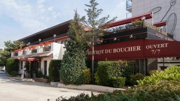 Bistrot du Boucher Restaurant