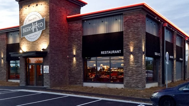 Restaurant beers co lambres lez douai lambres lez douai 59552 avis menu et prix - Cuisine 21 douai ...