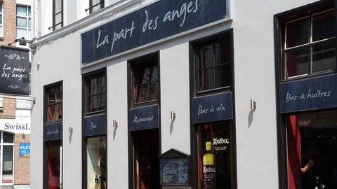 La Part des Anges, Lille