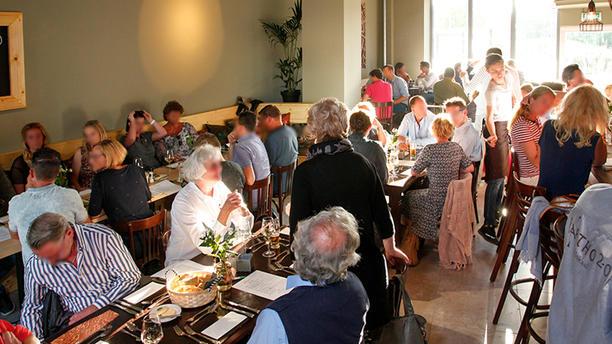 Eetlokaal Bartho 2.0 Restaurant