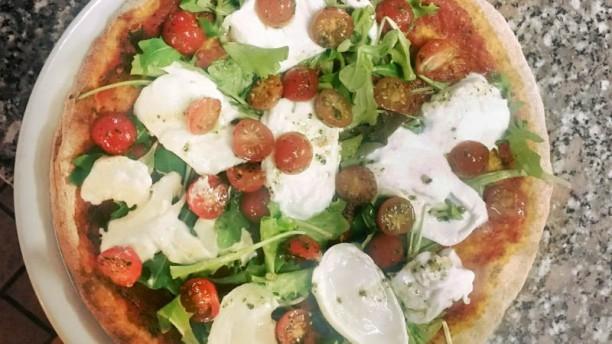 Rusti-kó risto&pizza Pizza