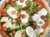 Rusti-kó risto&pizza