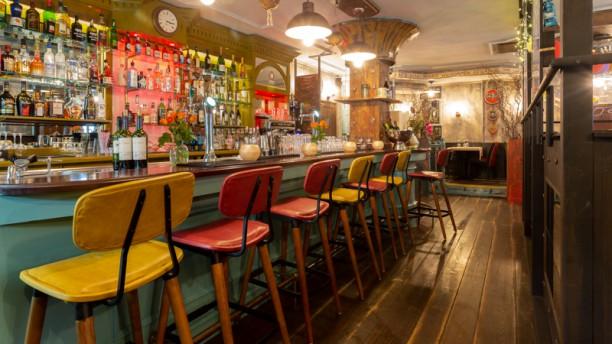 De Proeverij Noord Restaurant