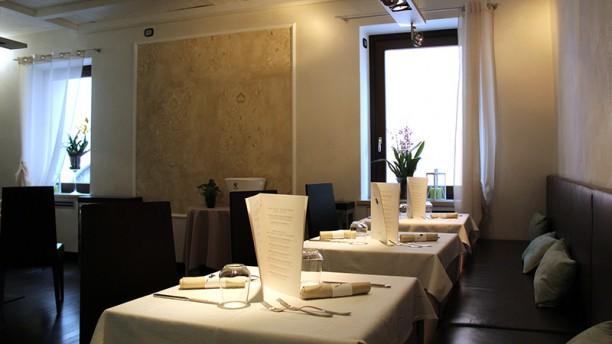 INCHIOSTRO Restaurant   Lounge bar Vista della sala