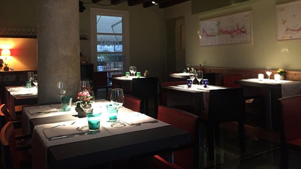 Med Vino Cucina In Treviso Restaurant Reviews Menu And