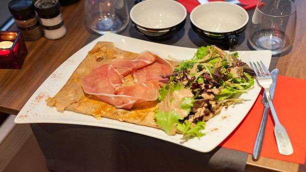 Restaurant Marelie Lyon