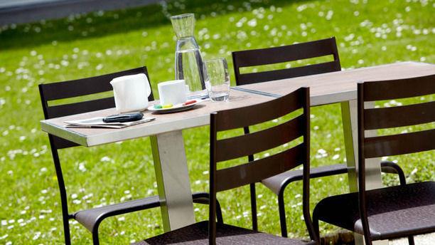 Restaurant campanile blois sud vineuil vineuil 41350 - Restaurant la table de francois troyes ...
