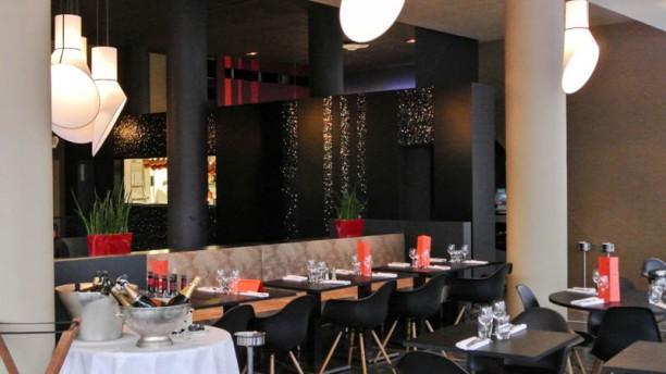 Brasserie Félix salle
