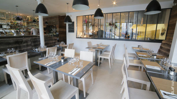 La table d 39 aligre in paris restaurant reviews menu and prices thefork - Restaurant la table des delices grignan ...