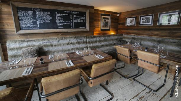 Restaurant la table d 39 aligre paris 75012 bastille - La table d aligre ...