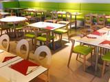 La Brasserie du Food Court 5ème étage
