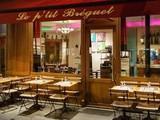 Le P'tit Bréguet