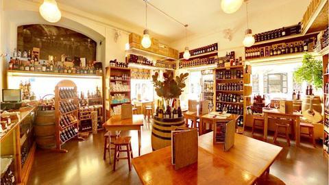 Fado & Wine, Lisboa