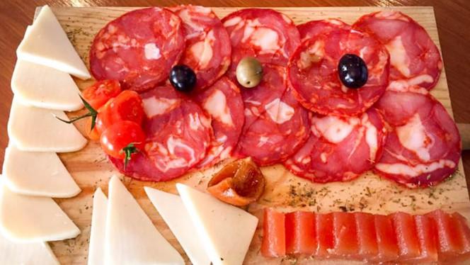 Sugestão do chef - Fado & Wine, Lisboa