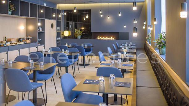 Restaurante la casa del sol en barcelona gr cia men opiniones precios y reserva - La casa del sol ...