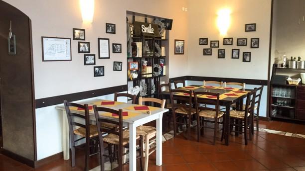Restaurant la locanda dei girasoli rome menu avis for Sala girasol