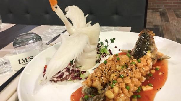 Lm's Fusion Finest Suggerimento dello chef