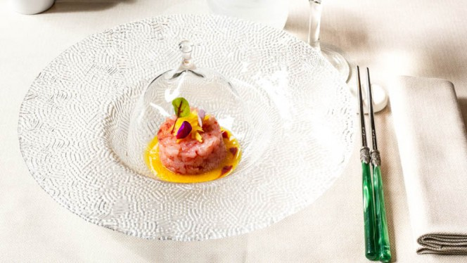 Suggerimento dello chef - Lu Dim Sum, Milan