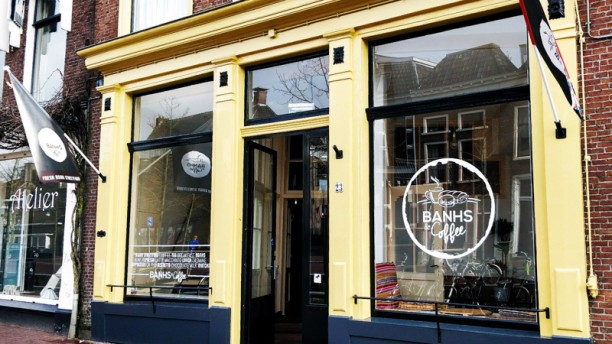 Banhs & Coffee Restaurant